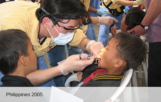 Philippines 2005