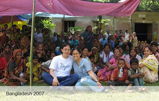 Bangladesh 2007