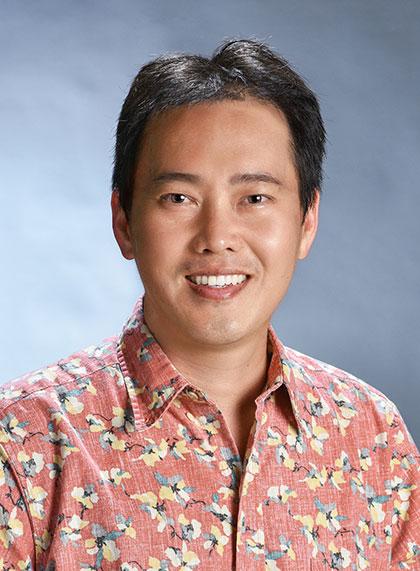 Dr. Paul Yoo, DDS - Kauai HI Dentist